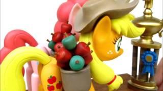 getlinkyoutube.com-Applejack and Pinkie Pie