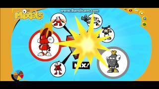 Mixels Website - Part 21 - Mixing - Part 8 - Infernites - Part 1 - Cragsters