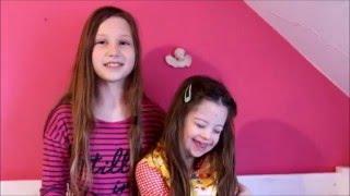 getlinkyoutube.com-Heute ist Welt Down Syndrom Tag und meine kleine Schwester hat das Down Syndrom