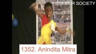 Dance by Anindita Mitra