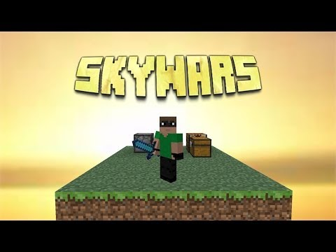 Minecraft Skywars Dutch: Gokken, #9