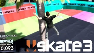 getlinkyoutube.com-Skate 3: What Could Go Wrong? [PS3 Gameplay, Commentary]