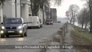 getlinkyoutube.com-SONY A7S S-LOG2