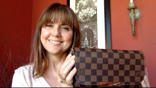 getlinkyoutube.com-Louis Vuitton Favorite PM Review