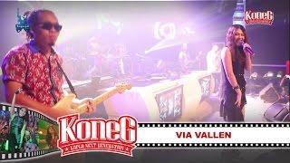 getlinkyoutube.com-VIA VALLEN - LAYANG KANGEN [3rd LIVE CONCERT - Liquid Cafe] [KONEG JOGJA - Dangdut Koplo]