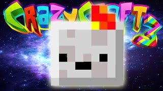 Minecraft Crazy Craft 3: THE MOON! (Inventory Pet Mod) #62