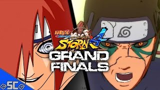 getlinkyoutube.com-WWG 2016 Tournament GRAND FINALS - AfroSenju VS MinaHokage | NARUTO Shippuden Ultimate Ninja STORM 4