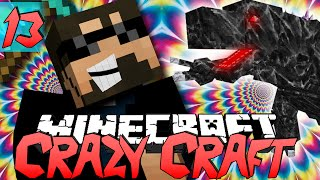 getlinkyoutube.com-Minecraft CRAZY CRAFT 2.0 | Mobzilla Troll [13]