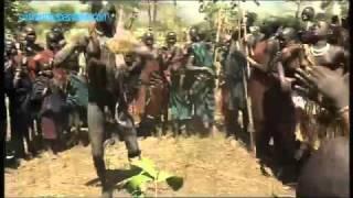 getlinkyoutube.com-Warriors and War Games - Tribal Rites