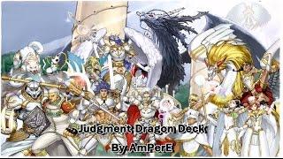 getlinkyoutube.com-Yu-Gi-Oh Duel Generation Judgment dragon deck