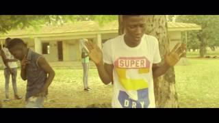 IZKID  SKOOL MI[Viral Video Dir. By Championking Pro]
