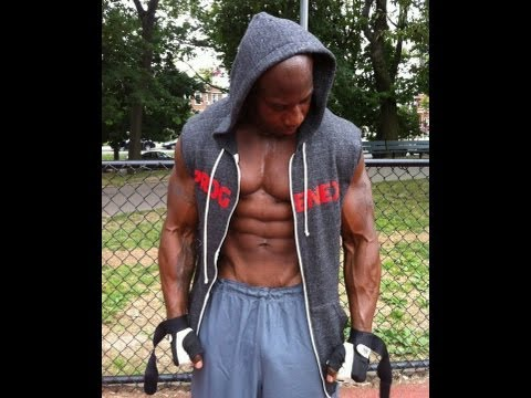 CALISTHENICS KINGZ MOTIVATIONAL DEDICATION VIDEO