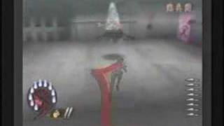 PS2 Shinobi Official Play Video 03
