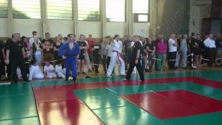 getlinkyoutube.com-Judo vs Karate real fight