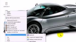 getlinkyoutube.com-Tutorial de como poner imagen como fondo a las carpetas sin programas ( window xp ) Loquendo