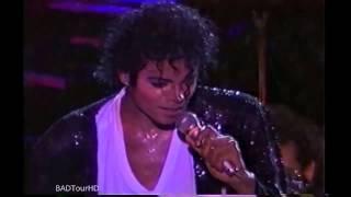 getlinkyoutube.com-Michael Jackson  Shake Your Body Live in Yokohama 1987  Bad tour
