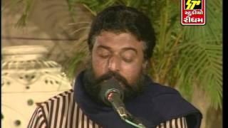 getlinkyoutube.com-Ishardan Gadhvi - Anjani No Jayo