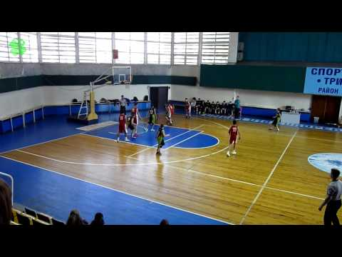 BC Sports Talents vs BC Academic Sf - U14 - 2013 - 2014
