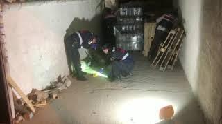 Arnavutköy'de yanan araçtan miras cinayeti çıktı