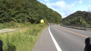 getlinkyoutube.com-ロードバイク初心者が洞爺グランフォンド2014に出てみた