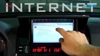 getlinkyoutube.com-Mazda 6 CarPC installation