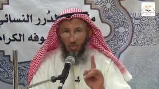 getlinkyoutube.com-الشيخ عثمان الخميس - كتاب الصلاة - سجود السهو