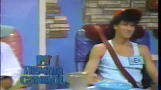 getlinkyoutube.com-Todd on MTV Game Show Remote Control 1988