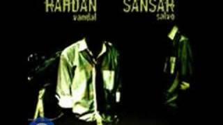 Sansar – Çorbada Tuzunuz Olsun (ft. Rahdan)