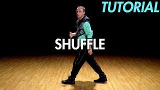 getlinkyoutube.com-How to Shuffle (Dance Moves Tutorial) | Mihran Kirakosian