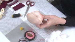 getlinkyoutube.com-кукла из носка