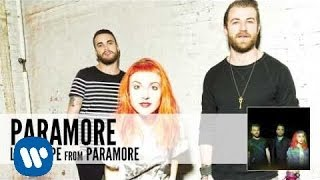 getlinkyoutube.com-Paramore: Last Hope (Audio)