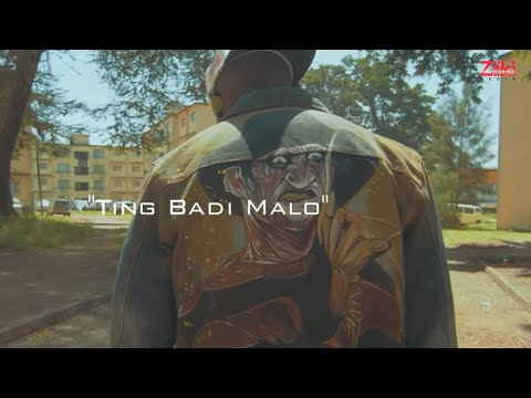 Khaligraph Jones X Chris Kantai | Ting Badi Malo (Official Video)