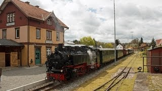 getlinkyoutube.com-Die Öchsle-Bahn 2013 - Aufnahmen zwischen Warthausen und Ochsenhausen - Teil 1