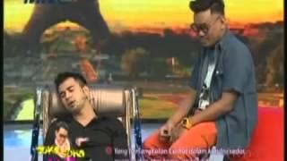 getlinkyoutube.com-suka suka uya Raffi Ahmad   Aura Kasih Seksi, Yuni Shara   Awal Bang Billy dan Syahnaz Part 2 of 5