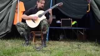 getlinkyoutube.com-Phenomenal MARIUSZ GOLI Amazing guitar playing!