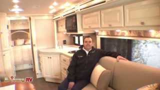 getlinkyoutube.com-Stock #2592  2013 28-foot Allegro Breeze Class A (Frank Biggs)