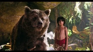 Jungle Book: Visual effects revealed - BBC Click