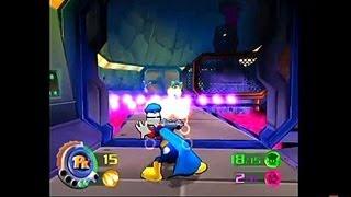 getlinkyoutube.com-Disney's Donald Duck PK - Gameplay PS2 (Original PS2)