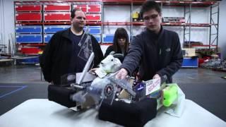 getlinkyoutube.com-TeamREDACTED 2016 Ri3D Robot Reveal