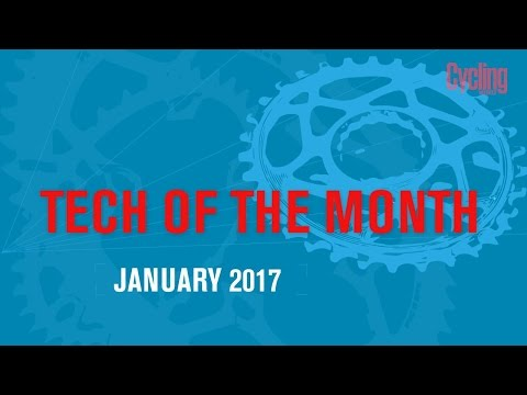 Tech of the Month : January 2017