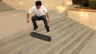 Fun Skating! - Quick-flip Firecracker