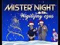 Mister Night - Wigilijny Czas 2018 (Audio)