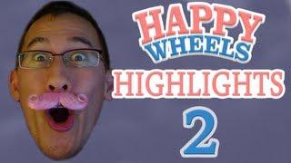getlinkyoutube.com-Happy Wheels Highlights #2