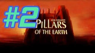 getlinkyoutube.com-The Pillars of the Earth EPISODE 2 (2010) - FULL