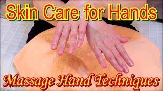 getlinkyoutube.com-Beautiful Hands - Hand Care like Massage Hands video