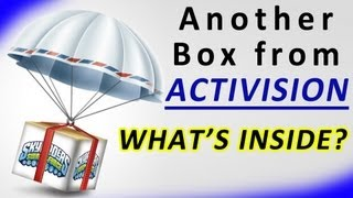 getlinkyoutube.com-Another Box from Activision! (Unreleased U.S. Skylander as of 5/14/13)