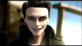 getlinkyoutube.com-Official Video Full Length - Damien Dawn - Your Heart