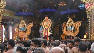 நல்லூர் கந்தசுவாமி கோவில் 11ம் திருவிழா 07.08.2017