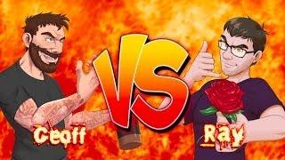 VS Episode 34: Geoff vs. Ray