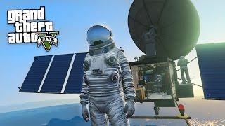 getlinkyoutube.com-GTA 5 Real Life Mod #31 - SECRET MISSION!! (GTA 5 Mods Gameplay)